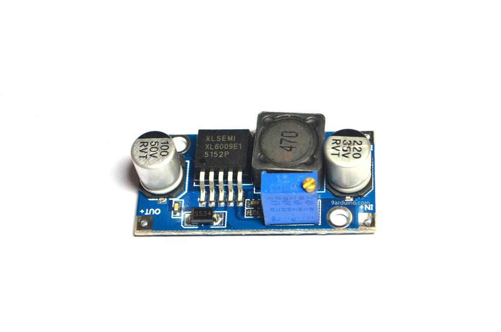 Module DC-to-DC Step Up Converter XL6009