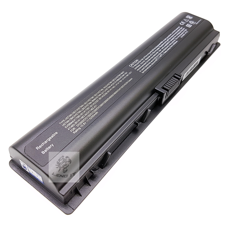 BatteryHP DV2000