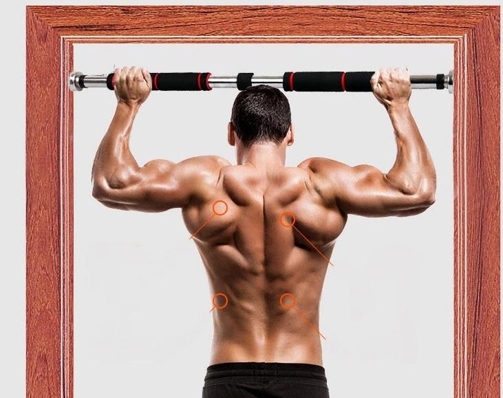 สร้างกล้ามเนื้อให้แข็งแรงได้ตรงจุด
