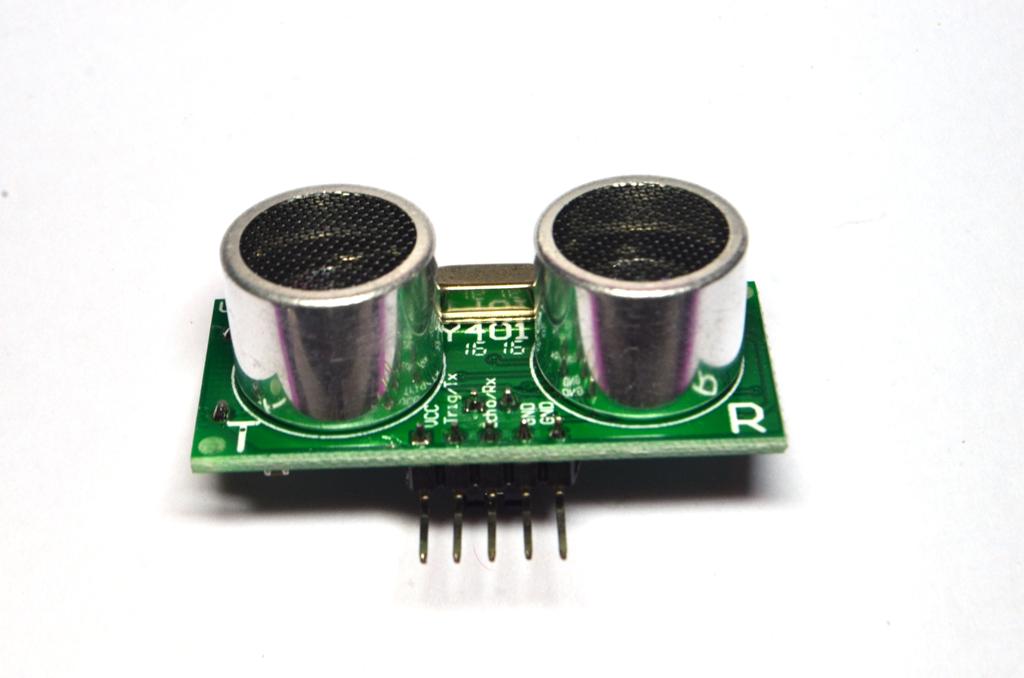 Sensor Ultrasonic Module US-100 Distance
