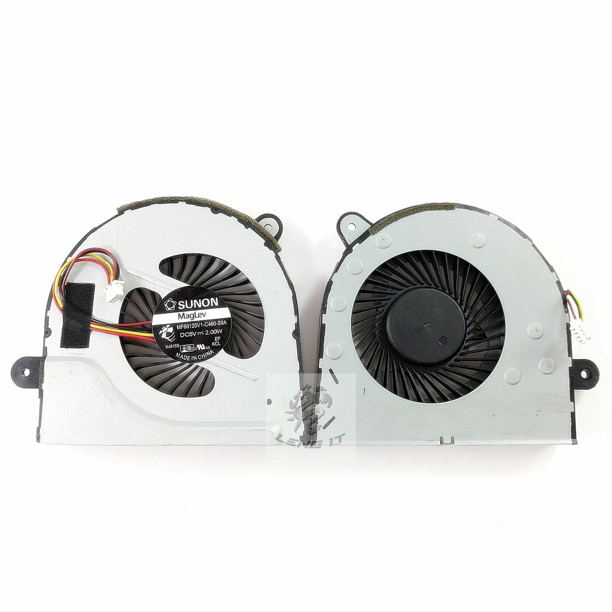 พัดลม CPU/FAN LENOVO G400S