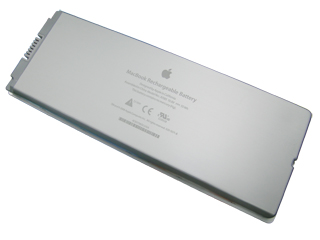 "Battery for Apple MacBook 13"" 13.3"" inch A1185 White"