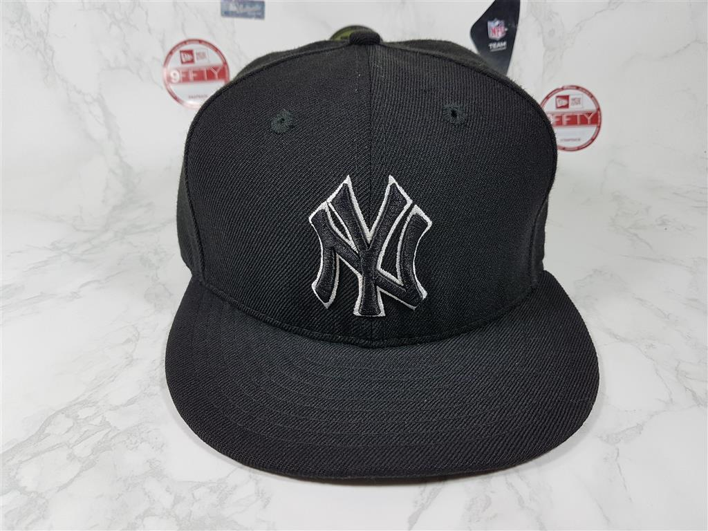 ์New Era MLB ทีม NY Yankees ไซส์ 7 1/4 วัดได้ 58cm