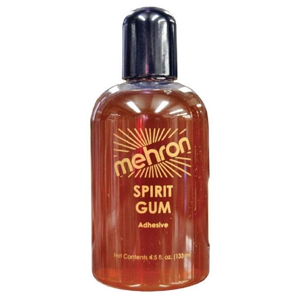 (พร้อมส่ง)Mehron Spirit Gum 4.5oz(133ml) กาวน้ำเข้มข้น