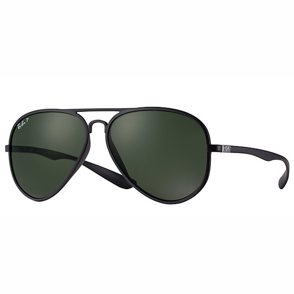 RayBan Avaitor Liteforce RB4180 601S/9A (59 mm)