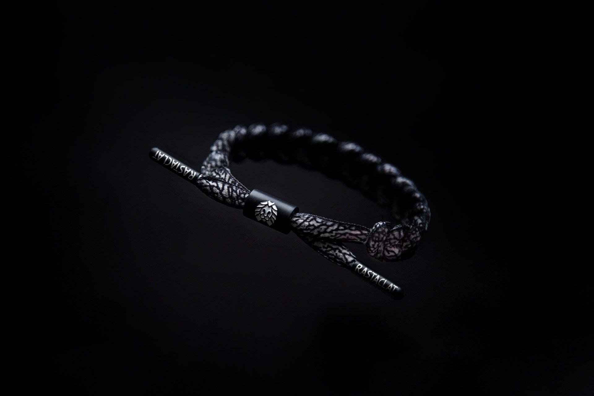 Rastaclat Classic - Black Cat - Bracelet