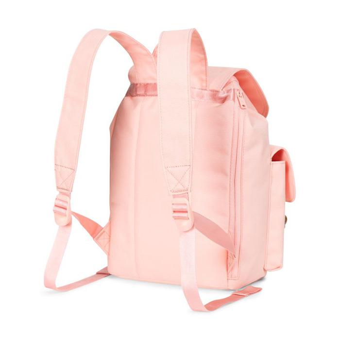 Herschel Dawson Backpack | XS - Apricot Blush สายสะพายสามารถปรับได้