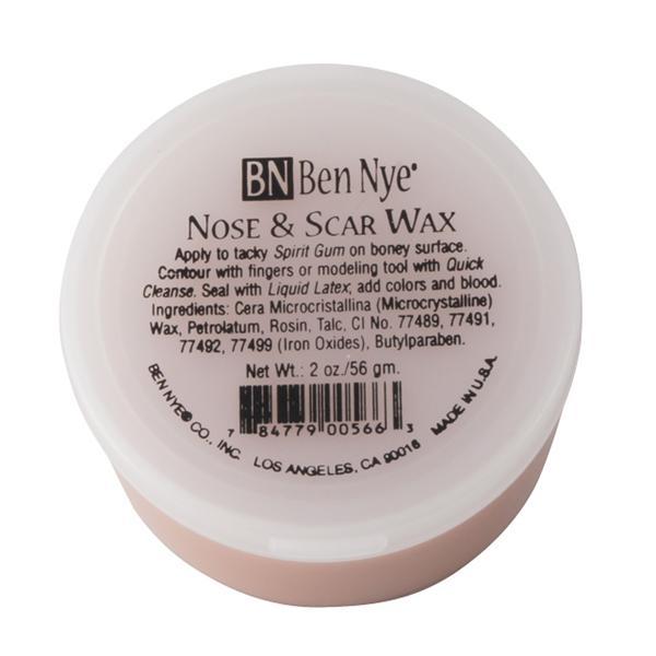 กำลังจะเข้าร้าน Ben Nye Nose & Scar Wax 1oz