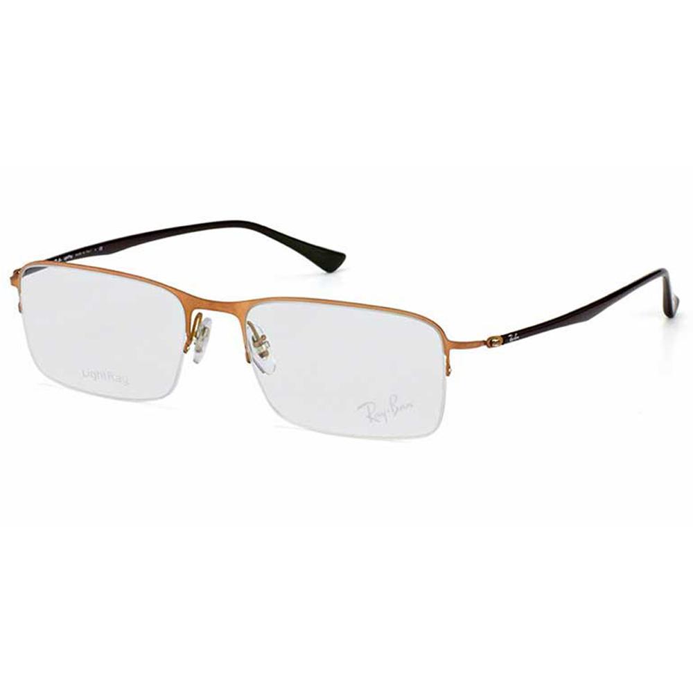 RayBan กรอบแว่นสายตา RX8721 1157 (55mm)