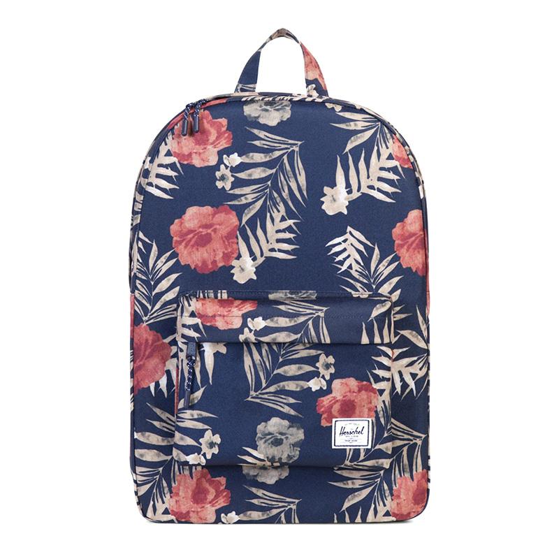 Herschel Classic Backpack - Peacoat Floria