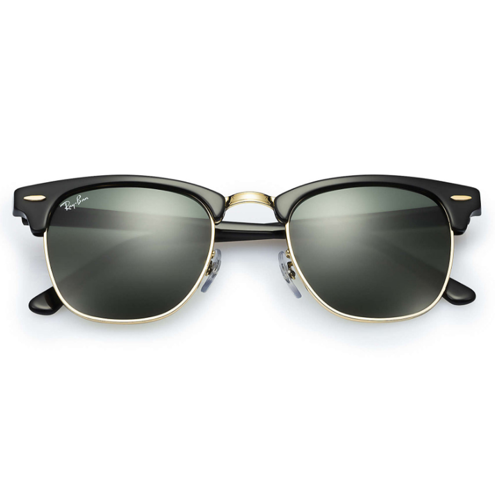 RayBan ClubMaster RB3016 W0365 (49mm)