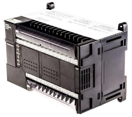 Omron CP1E-E40DR-A สินค้ามือ 2 ใช้งานปรกติ ทดสอบแล้ว