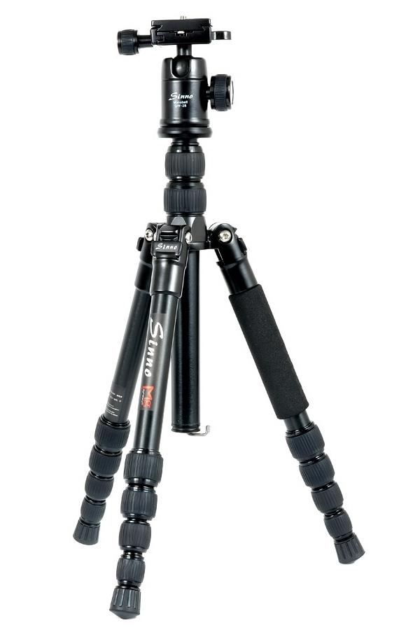 Sinno Tripod Monopod ขาตั้งกล้อง ทำเป็นขาเดี่ยวได้ รุ่น M-2522Z