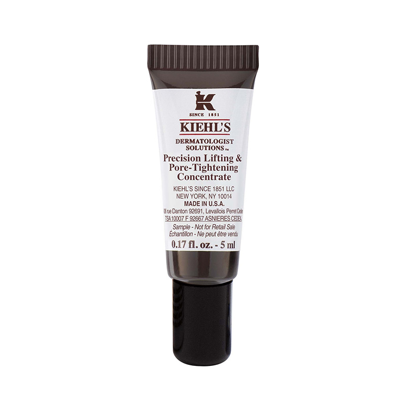 *TESTER* Kiehl's Precision Lifting & Pore-Tightening Concentrate 5ml