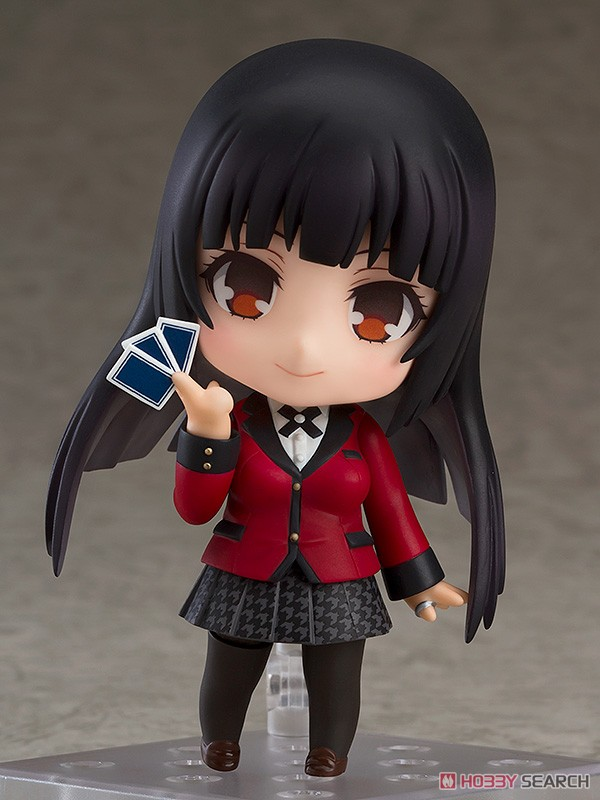 เปิดรับPreorder มีค่ามัดจำ 300 บาทNendoroid Yumeko Jabami (PVC Figure)