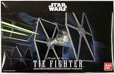 1/72 tie fighter 2400yen (โมประกอบ)