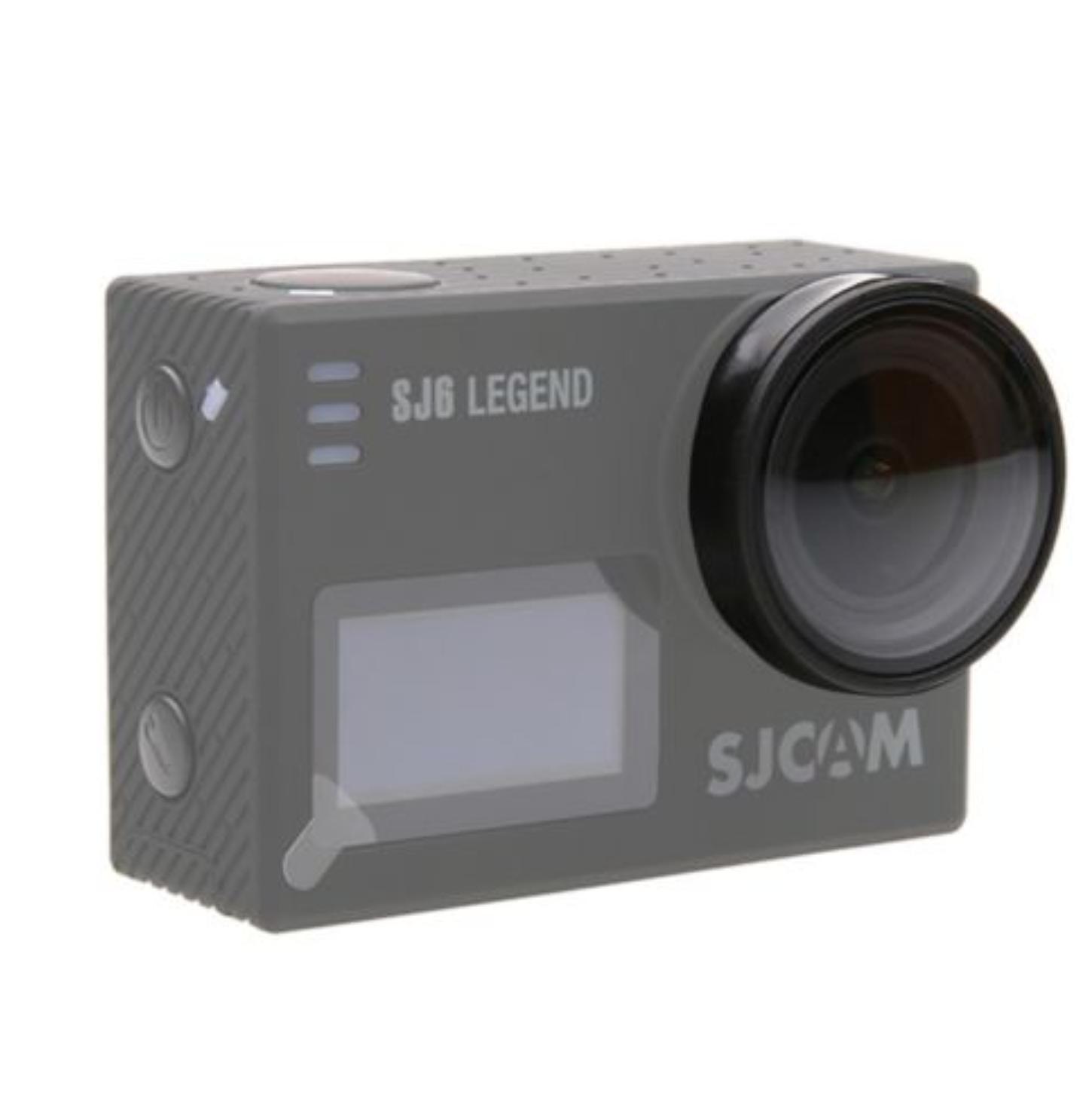 SJCAM SJ6 UV Protective Lens