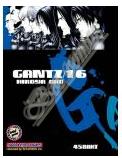 GANTZ เล่ม 16 สินค้าเข้าร้านวันศุกร์ที่ 23/3/61