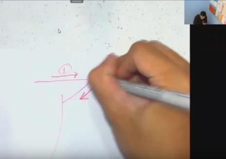 สอนภาษาญี่ปุ่นออนไลน์ (ครูไบร์ท) คาบที่ 16 เรื่อง คะตะคะนะ 1 ตอนที่ 1/2