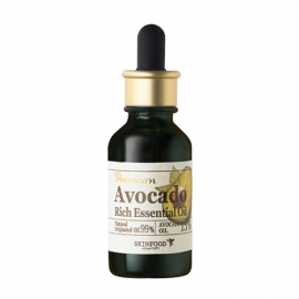 Skinfood Premium Avocado Essential Oil [Pre order]