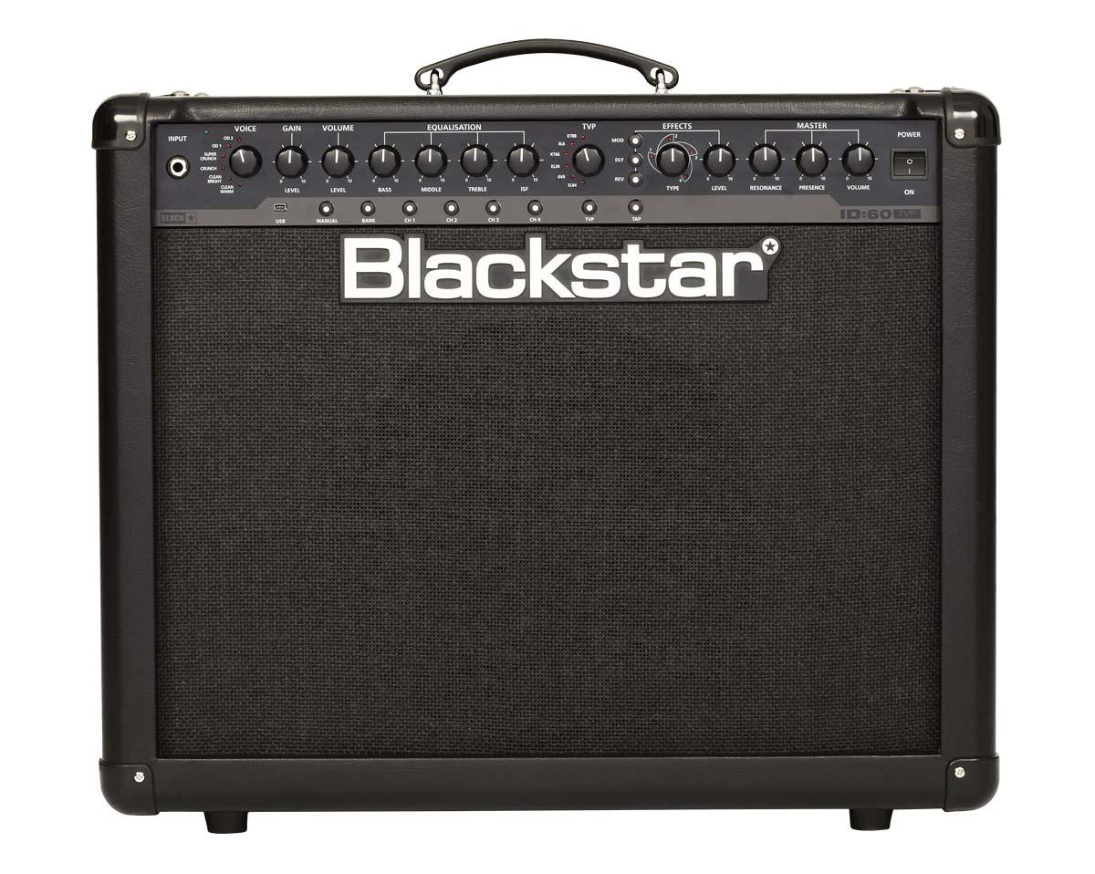 Blackstar ID 60TVP