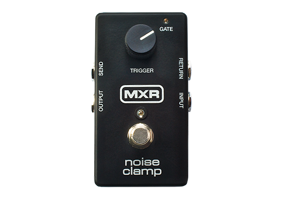 Jim Dunlop MXR Noise Clamp M195
