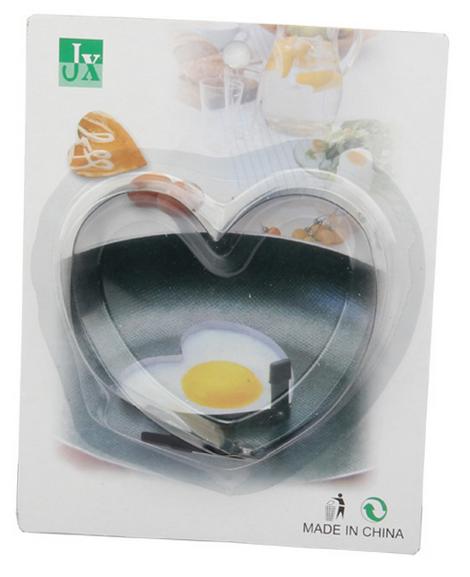 แม่พิมพ์ทอดไข่ รูปหัวใจ BAKE243