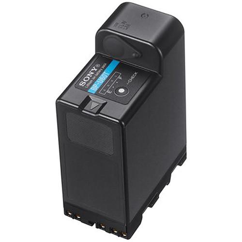 จำหน่ายแบตเตอรี่ Sony BP-U60T Lithium-Ion Battery with 4-Pin Power Output