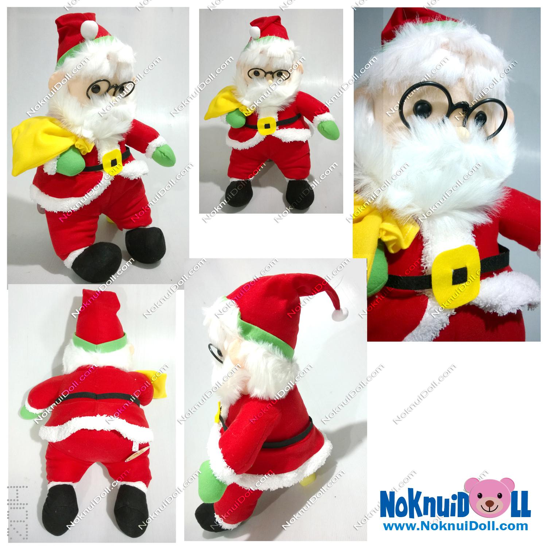 ตุ๊กตาซานตาคลอส