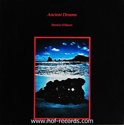 Patrick O'Hearn - Ancient Dreams 1985