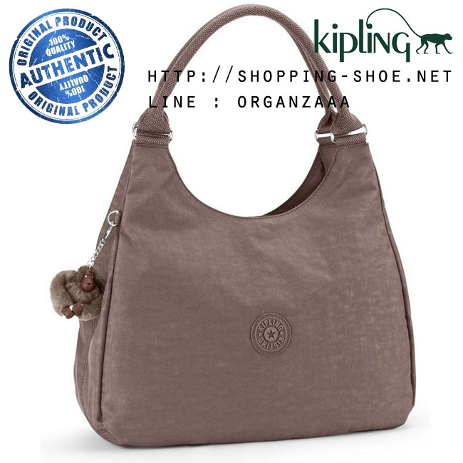 Kipling Bagsational - Monkey Brown (Belgium)