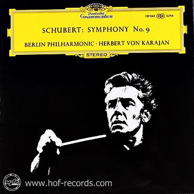 Herbert Von Karajan - Schubert: Symphony No.9