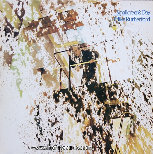 Mike Rutherford - Smallcreep's Day 1980