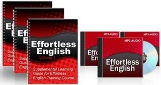 Effortless English : New Method Learning English
