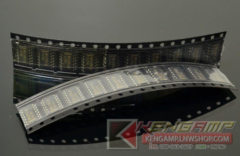TL074CDR TEXUS SOP-14 (10pcs)