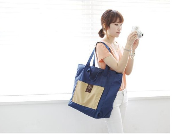 T039 Folding Travel Bag