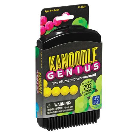 ของเล่นเด็ก ของเล่นเสริมพัฒนาการ Kanoodle Genius