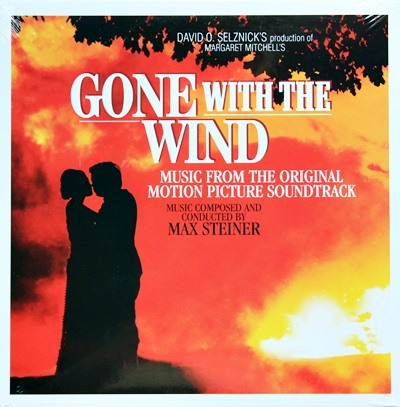 Gone With The Wind Ost. N.