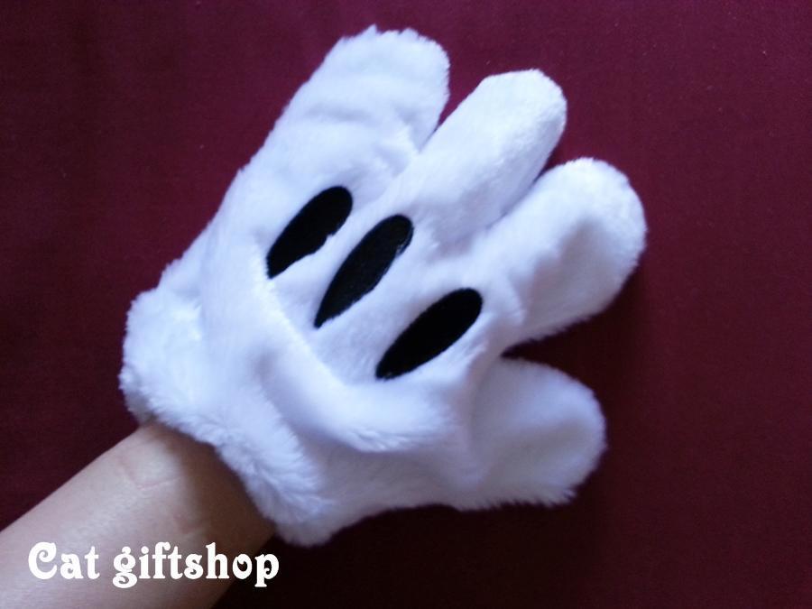 พร้อมส่ง :: ถุงมือ Mickey Mouse จาก Disney