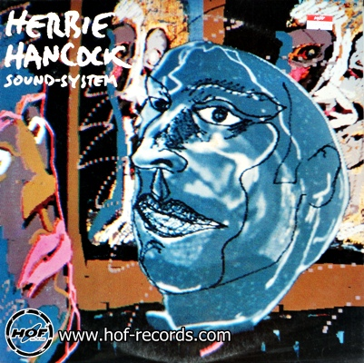 Herbie Hancock - sound-system 1lp