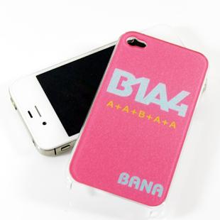 เคส iPhone4/4S B1A4