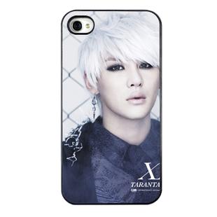 Case iPhone4/4S Junsu