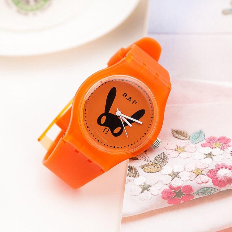 นาฬิกา B.A.P