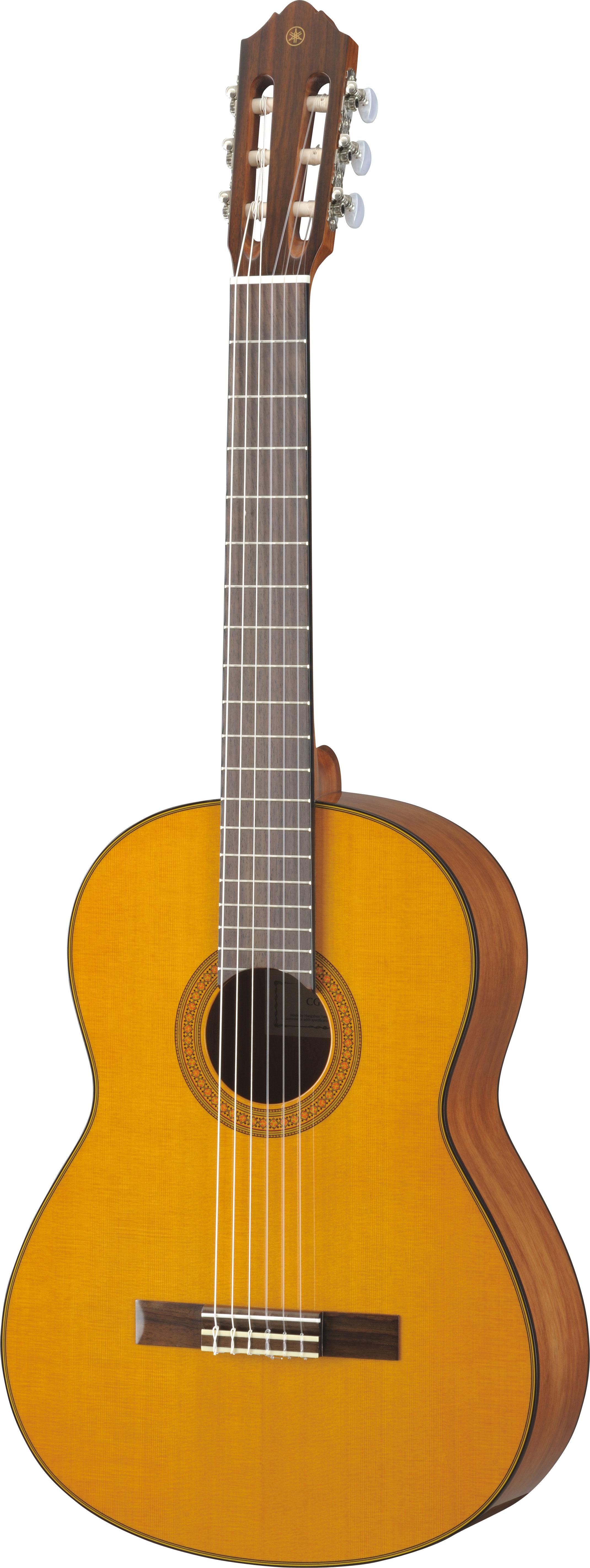 กีตาร์คลาสสิค (Classical Guitars) YAMAHA CG142C