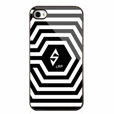 EXO เคส EXO Overdose iPhone4/4s CHEN