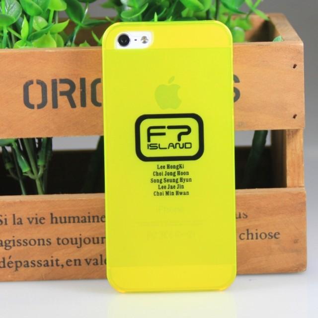 เคสiPhone5 FTISLAND