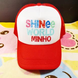 หมวก MINHO