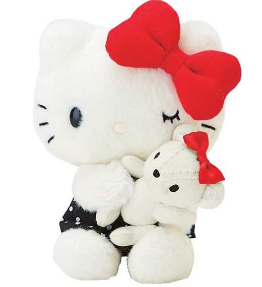 ตุ๊กตาเฮลโหลคิตตี้ Sanrio Japan Hello Kitty