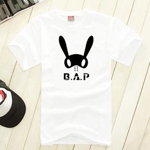 เสื้อยืด BAP