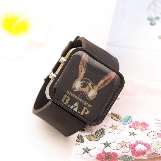 นาฬิกา B.A.P BAP